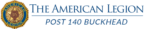 American Legion Post 140 Buckhead